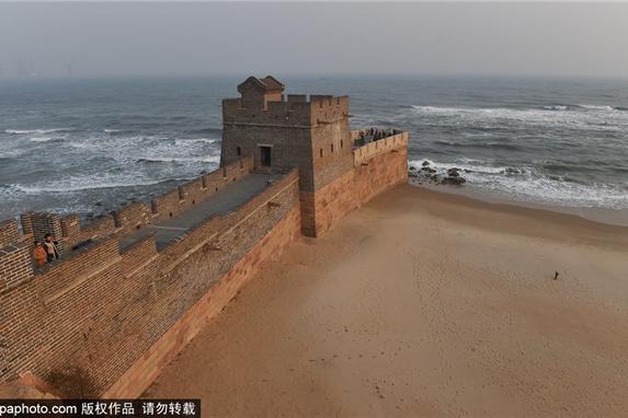 """迎接""""中国旅游日"""" 河北多家景区门票优惠"""