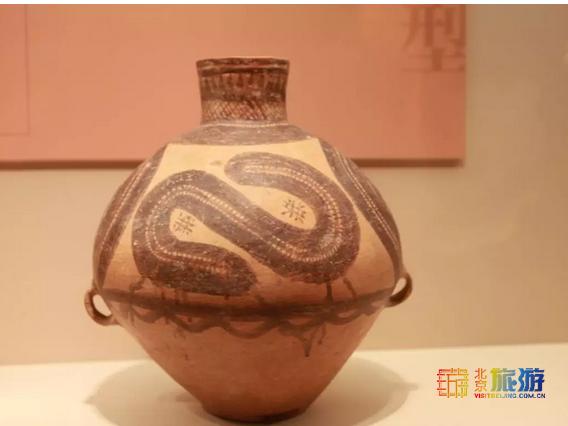 大新闻!明天北京93家博物馆免费开放,还有108项主题活动!