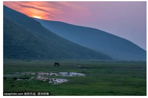 安排!北京周边下半年旅行时间表!每个月最惊艳的风景都在这了!(内含福利)