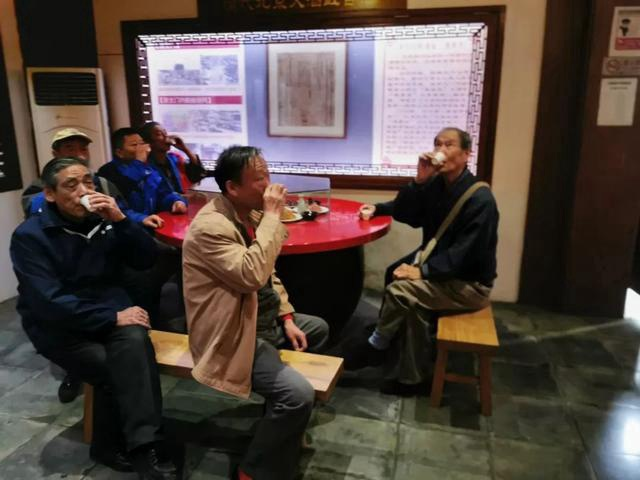 京味文化体验周系列活动:源升号红星二锅头品鉴