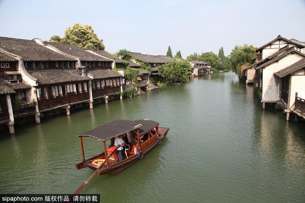 京郊这几处村庄,让你在北方也能体验江南风情!