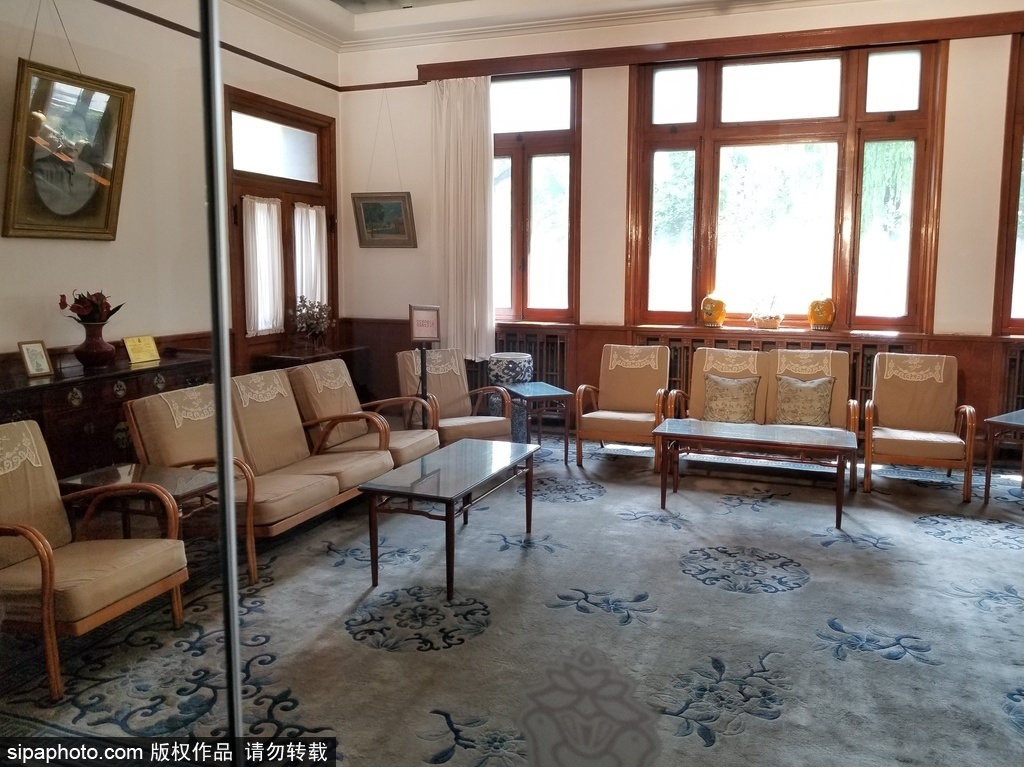 Travel in Beijing in 144 Hours: Former Residences of Celebrities