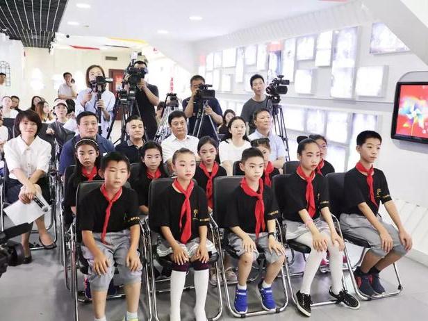 第九届中国儿童戏剧节37天上演191场中外演出,让戏剧走进孩子的生活!
