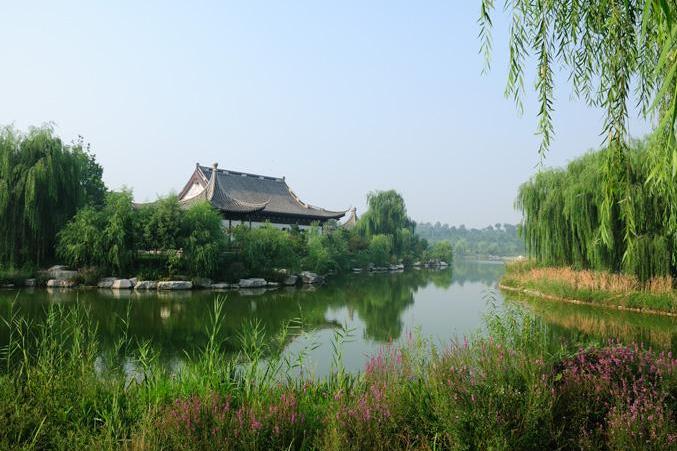 京郊小众游览地,给你不一样的秋游感受