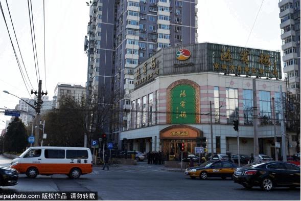 京城老字号餐厅,原来这么多家都在西城!