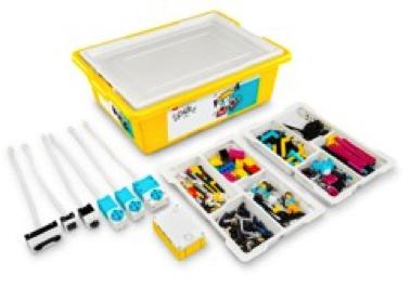 LEGO®Education SPIKE™ Prime科创套装