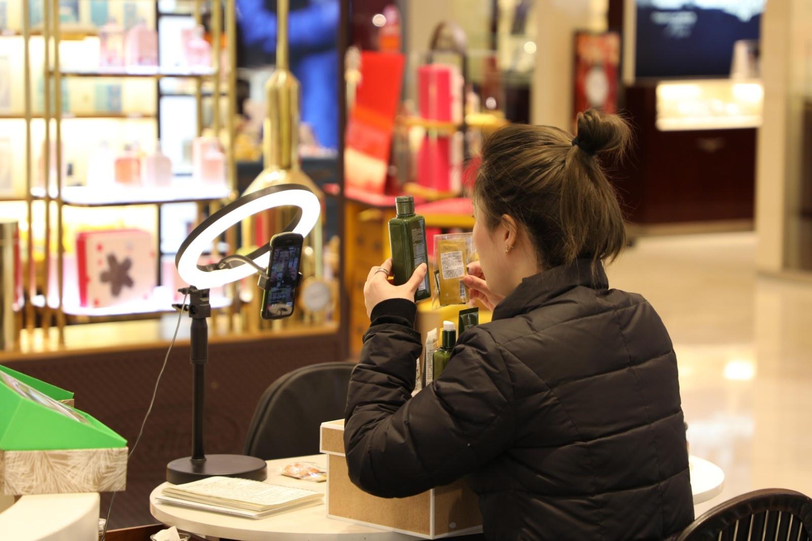 电商怎么直播带货-电商直播推广带货效果怎么样?