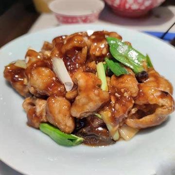 大海碗:老北京菜是特色