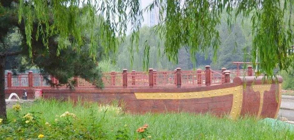 """無需預約免費入園!北京這個""""最長公園""""已夏花盛開美如畫,現在去剛剛好"""