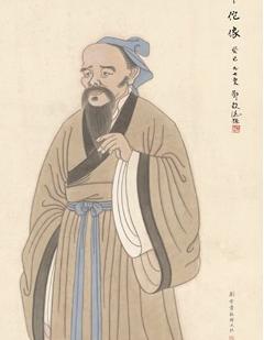 中華民族名醫像(7):華 佗