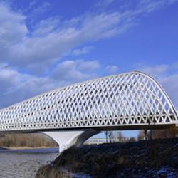 昌平新地標:北七家魯疃橋