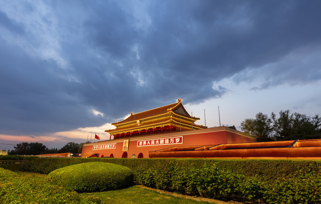 One-day tour in Beijing