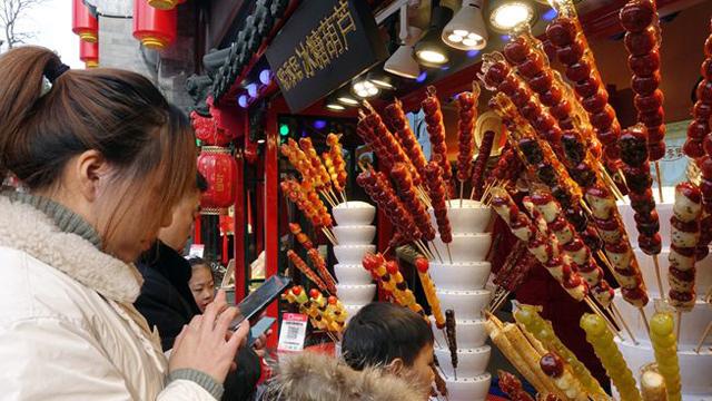 """把廟會同款美食""""搬""""回家 教你做這些北京小吃"""