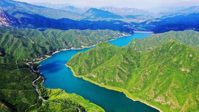 北京这些湿地已到了最美时节,美景不输西湖!不走一遍简直太遗憾!