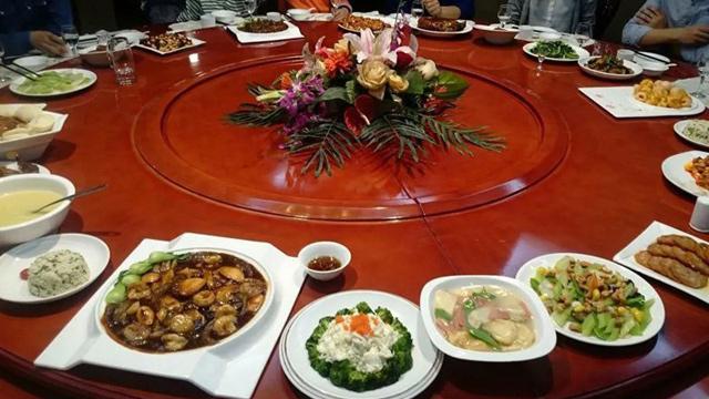 北京老字號年貨食盒上市,春節居家享佳肴