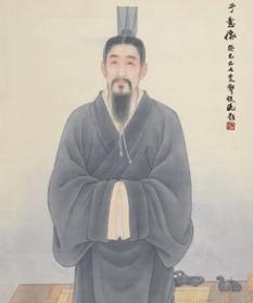 中華民族名醫像(6):淳于意