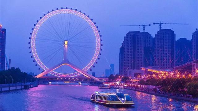 北京出发30分钟直达!这座城市曾与上海齐名,异域风情如同到了欧洲!