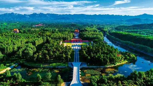 北京周边这个景区升级5A啦!20年前还被评为世界学问遗产