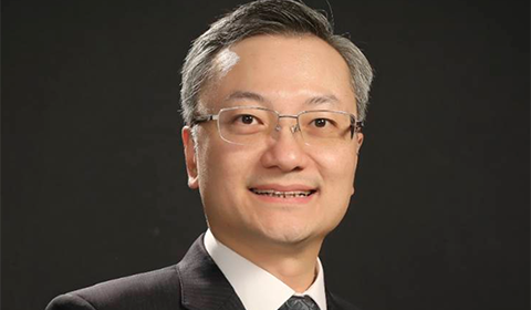 艾伯维中国总经理欧思朗:以创新扎根中国  以共赢与中国同行