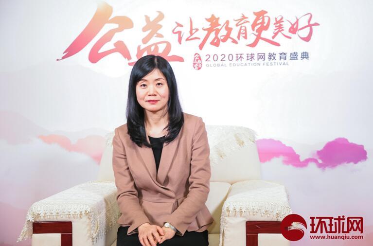 北京朝阳凯文学校徐涛:教育塑造民族未来,改变孩子成长路径