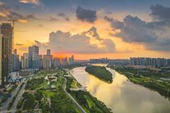 佛山三龙湾高端创新集聚区