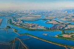 中新天津生态城