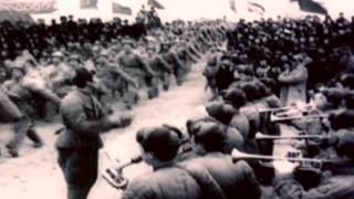 《中国人民志愿军战歌》是怎样炼成的
