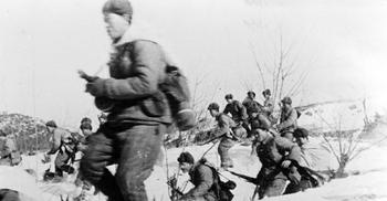 入朝作战70周年,中央媒体为何集中推出报道?