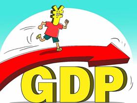 中国人均GDP连续两年超1万美元