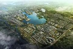 黄冈市临空经济区