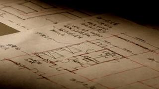 红色百宝 奋斗百年 第99集:珍贵手稿承载抗疫奇迹
