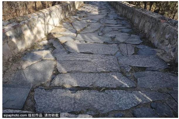 北京周边这4条不为人知的绝美古道,走下来的都被征服了!