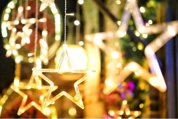 圣誕節不夠玩?長城下的圣誕小鎮帶你嗨翻12月!