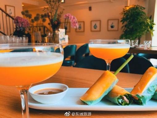 susu:東南亞菜鮮香味美