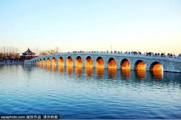 北京冬天這些地方真的超贊!你去過幾個?