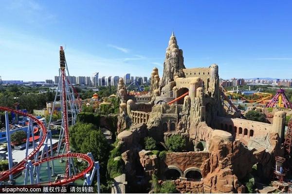 接下來一年北京要熱鬧了!74家景區免費玩!只要你有這張卡!