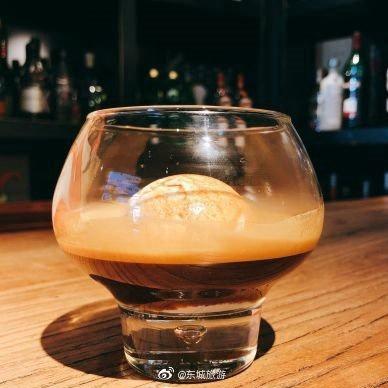 豆瓣咖啡:这里的咖啡味道香醇