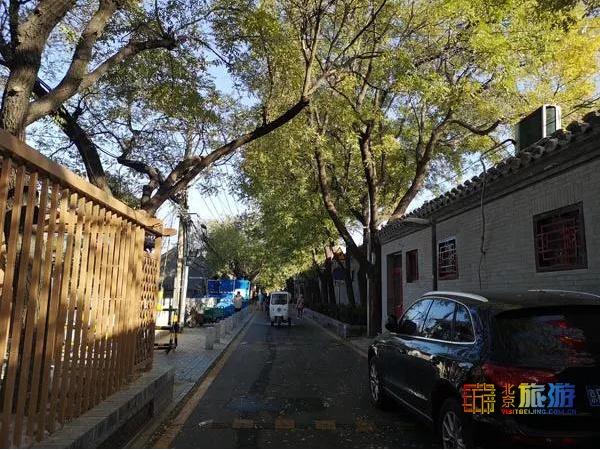 北京这条胡同不简单!文物众多、京味十足……90%的人可能还没去过!