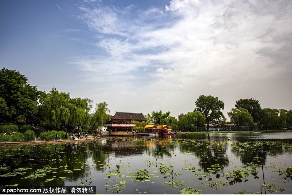 Пятидневный тур в Пекине