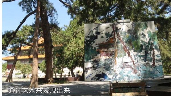 """""""北京意象·畫說昌平""""大型美術創作工程啟動"""