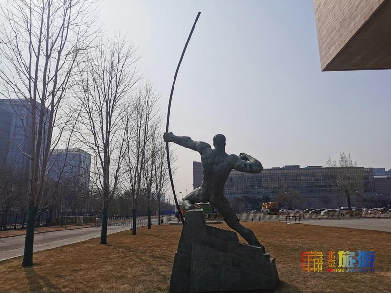 清华大学艺术博物藏品丰富