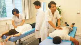 """北京中醫藥大學:在這里您""""看得見、摸得著、有動感、能參與"""""""