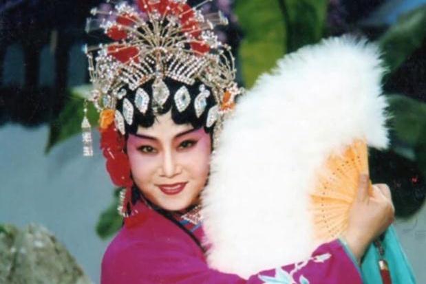國家級非物質文化遺產項目評劇代表性傳承人谷文月:藝術甲子 桃李芬芳