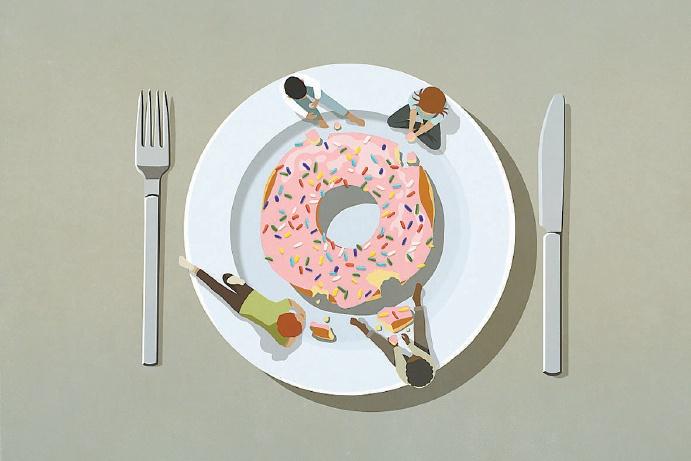 無糖食品可以放心吃嗎