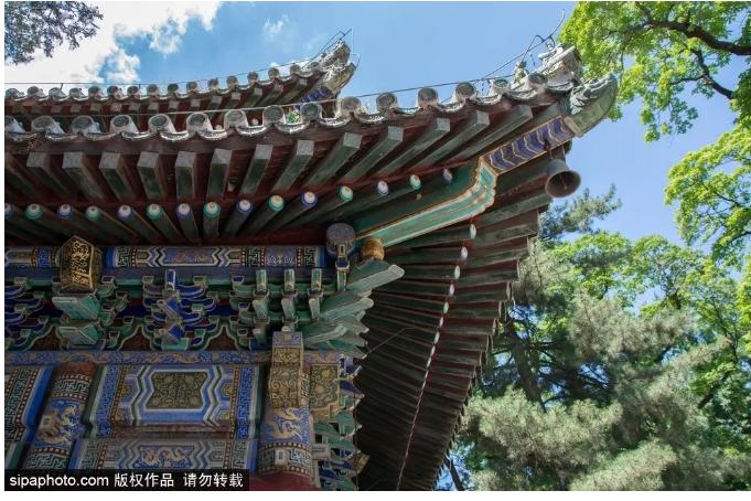 京城十二座著名古寺,祈求什么最靈驗?趕緊看過來!