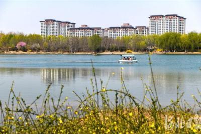 【云上赏春】河北:踏青赏景好春光
