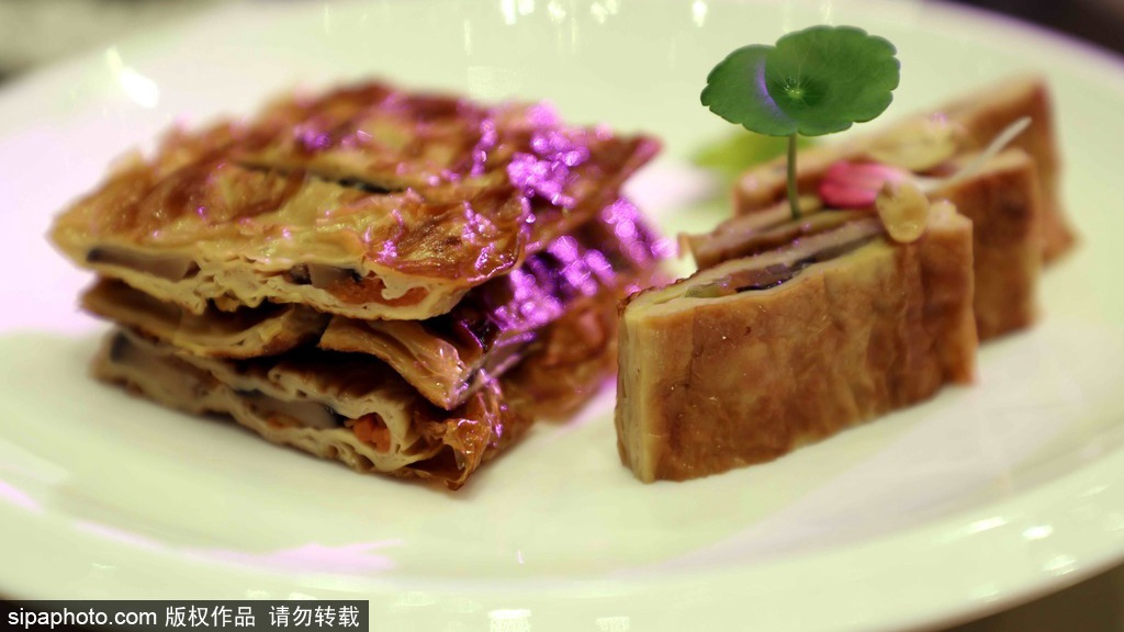 Watch Documentaries on Chinese Food Culture