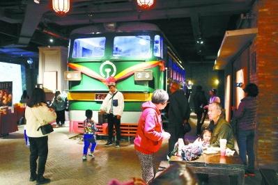 北京10家傳統商場升級改造 老百貨集體變身