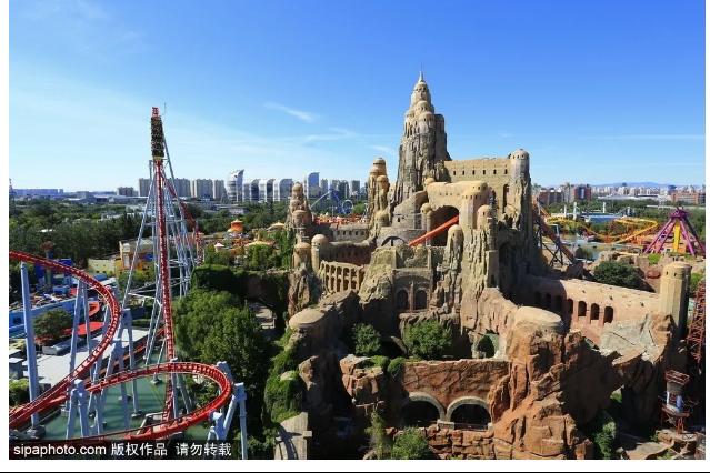 接下来你会很忙!6月起北京竟有这么多好玩的地方!游乐园、赏花......