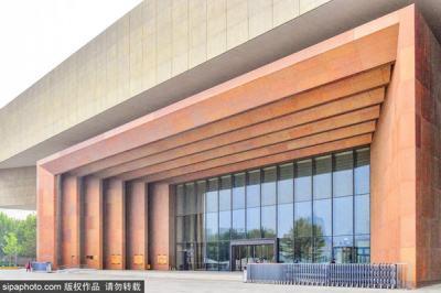 天津博物馆、图书馆等一批文化场馆恢复有序开放
